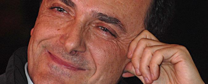 """Luttazzi, il comico critica Grillo sul suo blog: """"Torna in teatro? Ha fatto politica, la sua satira diventa propaganda"""""""