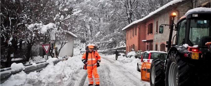 Maltempo, Emilia-Romagna chiederà lo stato di emergenza: danni e disagi