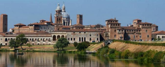 """Mantova, la """"bella città"""" patrimonio Unesco che ha tutti gli alberghi vuoti"""