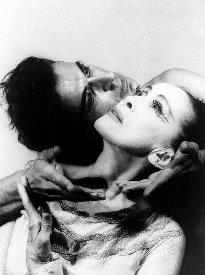 Dancing with Maria, così lontano così vicino alla Pina di Wim Wenders