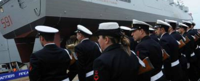 "Forze armate, ""abusi sessuali su 7 marinaie"": militari Comsubin sospesi"
