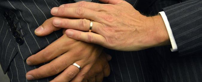 Coppia gay più longeva d'Italia prova a farsi benedire. Dal Santuario dicono no