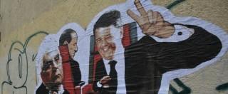 """Riforme, Renzi: """"Voti anche senza Fi. Anche se rompe rispettiamo Berlusconi"""""""