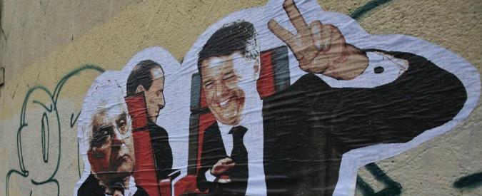 Mezzogiorno, nota di aggiornamento al Def: così Renzi ha dimenticato il Sud