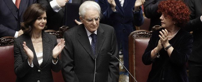 Discorso Mattarella, il testo integrale letto dal presidente della Repubblica