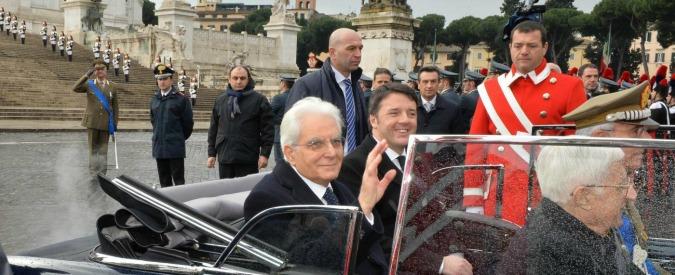In Inghilterra si dimettono, in Italia no: elettori traditi, dal Mattarellum a Renzi