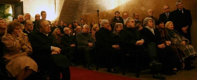 Quaresima alla Camera dei deputati, doppia messa per i parlamentari