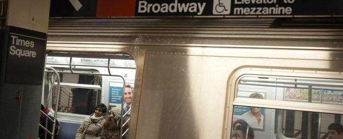 Batteri e virus, ecco quelli che vivono in metro di NY. Anche peste e antrace