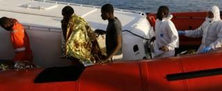 Migranti, Triton controlla le frontiere e lascia il soccorso ai mercantili. Ecco perché Mare Nostrum salvava più vite