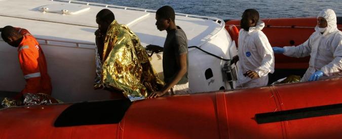 """Immigrazione, Amnesty: """"37mila profughi pronti a raggiungere l'Europa via mare"""""""