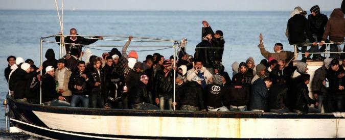 Migranti, Frontex: 'Triton, sarà ampliata azione fino a 138 miglia a sud della Sicilia'