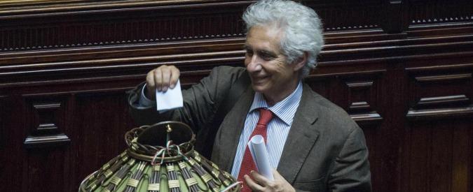 """Corradino Mineo: """"Renzi subalterno a una donna bella e decisa. Lui sa che io so"""""""
