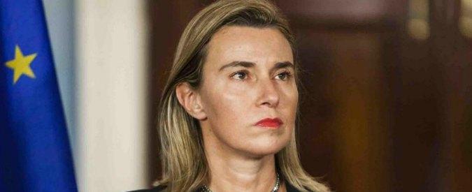 Ucraina, Hollande e Merkel al Cremlino. E Lady Pesc Mogherini è tagliata fuori