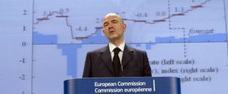 """Legge Stabilità, via libera da Commissione Ue. Ma Italia """"resta sorvegliata speciale"""""""
