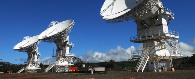 Muos, procura ordina il sequestro del sistema di comunicazioni militari Usa