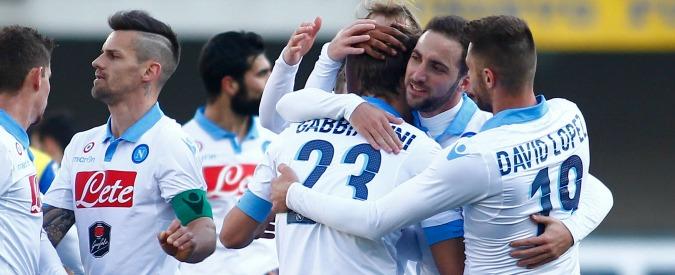 Serie A, risultati e classifica: pari Juve. Il Napoli vince e vede la Roma: è a -4