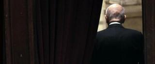 """Libia, Napolitano: """"L'Italia non può tirarsi indietro, deve fare come nel 2011"""""""