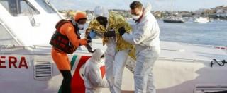 """Naufragio nel Canale di Sicilia, """"strage più grave del dopoguerra"""""""