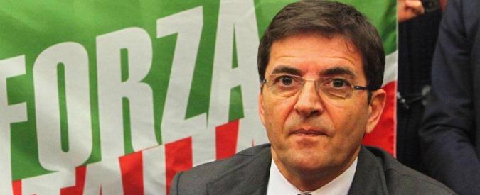 Nicola Cosentino, moglie condannata per corruzione a 2 anni e 4 mesi