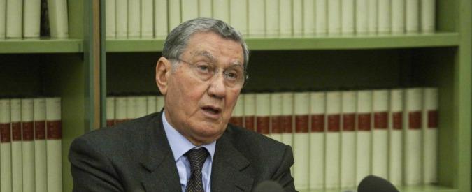 """Trattativa Stato-mafia, Mancino teme """"di finire prima che finisca il processo"""""""
