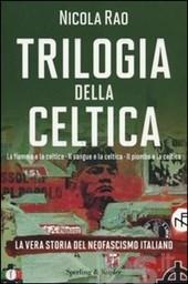 nicola rao trilogia della celtica