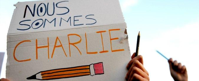 """Charie Hebdo il 25 febbraio in edicola. """"Pausa necessaria per superare lo stress"""""""