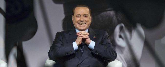 """Berlusconi, dopo lo """"sconto"""" punta alla riabilitazione per ricandidarsi nel 2018"""