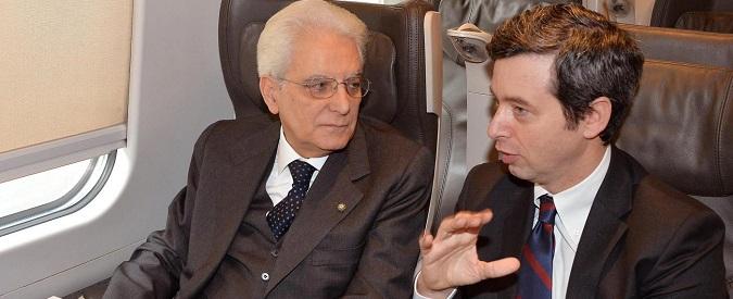 Mattarella e giustizia: 'il bisogno di legalità' e il magistrato burocrate che piace tanto ai politici