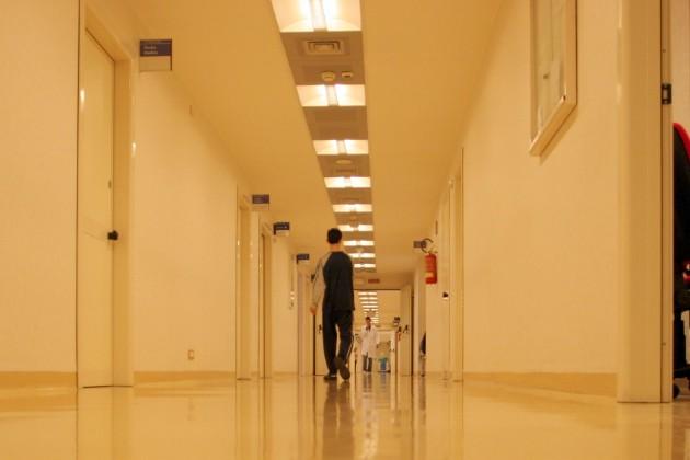 Malasanità al Policlinico di Bari reparto Neurochirurgia