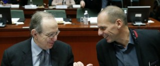"""Grecia, Tsipras: """"Debito è questione politica"""". E chiede vertice dei leader Ue"""