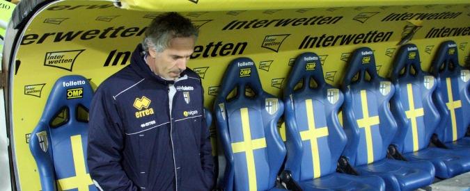 """Parma Calcio, all'asta la panchina di Donadoni. Manenti: """"Domenica si gioca"""""""