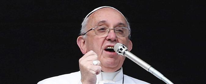 """Francesco celebra la Giornata contro la tratta delle persone: """"Schiavitù piaga dell'umanità"""""""