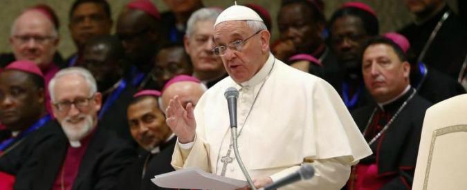'Ndrangheta e Chiesa: il Dio pagano e quello di Bergoglio