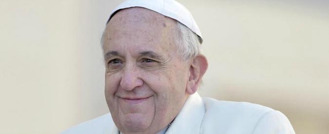 "Papa Francesco contro 'false cooperative': ""Ingannano per scopri di lucro"""