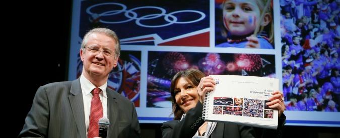 Olimpiadi 2024, Parigi presenterà candidatura low cost. E Roma trema