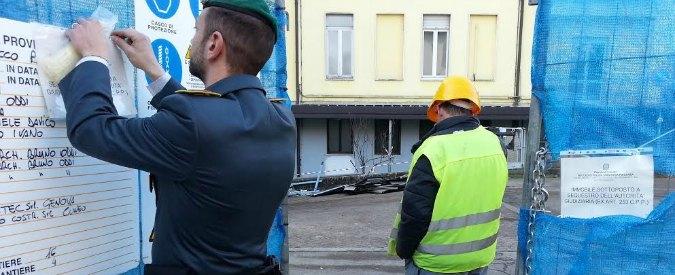 """Piacenza, sequestrato cantiere ospedale di Fiorenzuola. """"C'è rischio crollo"""""""