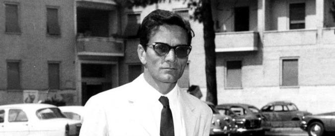 Pier Paolo Pasolini, gip di Roma archivia l'inchiesta sull'omicidio dopo 40 anni