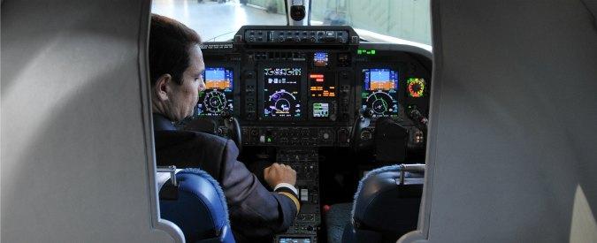 Inps, truffa di 36 piloti per incassare gli ammortizzatori: frode da 7,5 milioni