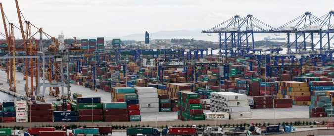 Grecia, il 30 giugno ci sarà lo sciopero dei traghetti: fermi in porto per 24 ore
