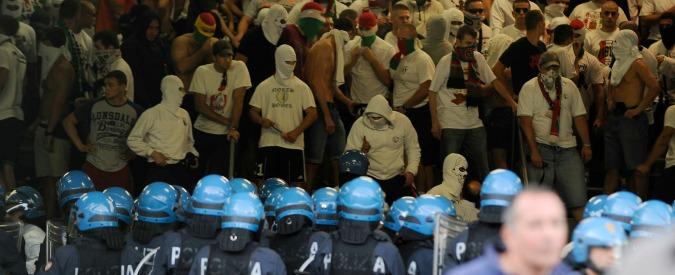 Roma-Feyenoord: da Londra a Parigi, ecco perché gli ultras non fanno danni