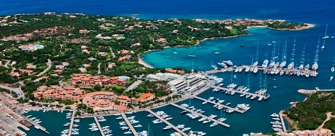 """Sardegna, la Regione fa cassa con palazzi e Yacht club. Ma """"perde"""" 300 opere d'arte"""