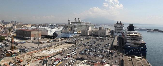 Trasporti marittimi: multa da 14 milioni agli armatori napoletani. Una risposta alle denunce dei pendolari
