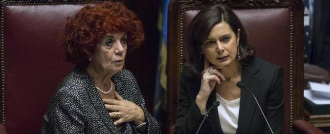 Istituzioni, l'Italia non è un Paese per donne: 23esimo posto sui 27 Stati Ue