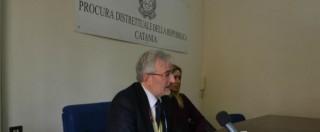 """Neonata morta a Catania, 9 indagati. Ispettori: """"Non esposta gravità"""""""