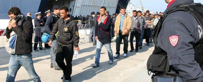 Sbagliano a scrivere il suo nome in Italia, Norvegia rispedisce profugo a Piacenza