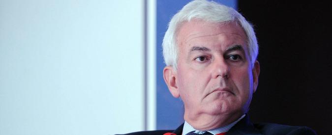 Banchieri, dopo l'addio a Mps Profumo entra nel cda dell'Eni come indipendente