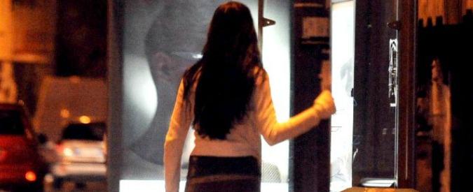 eccitare il partner roma prostituzione