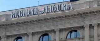 Spese pazze Liguria, bloccate somme al capolista Pd alle politiche e a 15 ex consiglieri regionali