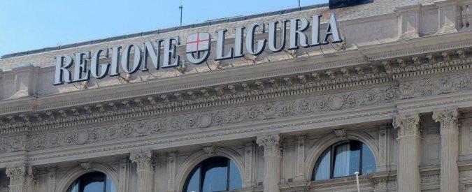 Liguria, la dottrina del 'tapullo': così si corre verso l'Orizzonte del 2020