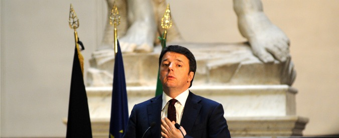 """Rai Way, Renzi: """"Il governo ha messo delle regole, fine della discussione"""""""